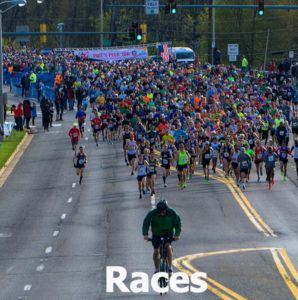 Welcome! - Montgomery County Road Runners Club