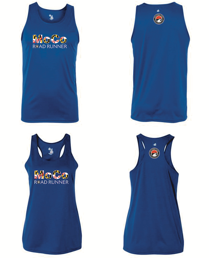 Homepage - Montgomery County Road Runners Club